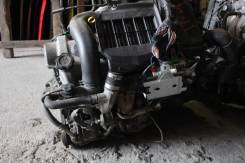 Двигатель в сборе. Suzuki Wagon R Plus, MA63S Двигатель K10A