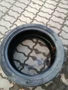 Bridgestone Potenza RE-11. Летние, 2008 год, износ: 50%, 1 шт