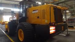 Lonking CDM860. Фронтальный погрузчик , г/в 2018, 11 000 куб. см., 6 000 кг. Под заказ