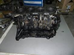 Блок цилиндров. Mitsubishi: Lancer, Mirage, Carisma, Libero, Dingo Двигатель 4G13