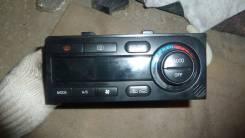 Блок управления климат-контролем. Subaru Legacy, BH9