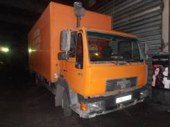 MAN 8. Продается грузовик -153, 4 500 куб. см., 5 000 кг.