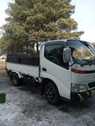 Toyota Dyna. Продам грузовик, 3 680куб. см., 2 000кг., 4x2
