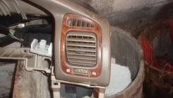 Решетка вентиляционная. Toyota Land Cruiser