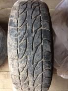 Bridgestone Dueler A/T. Всесезонные, 2008 год, износ: 70%, 4 шт