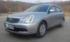 Nissan Bluebird Sylphy. автомат, 4wd, 1.5 (109 л.с.), бензин, 108 тыс. км