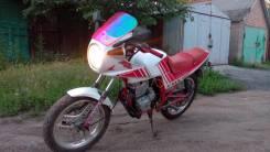 Honda CBX. 125 куб. см., исправен, птс, с пробегом
