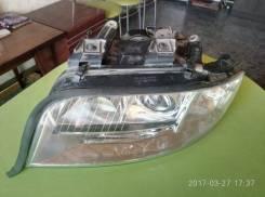 Фара. Audi A6, C5