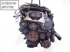 Двигатель (ДВС) KKDA на Ford Focus II 2005-2011 г. г. 1.8 л. в наличии