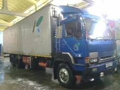Mitsubishi Fuso. Продается грузовик митсубиси фусо, 12 000 куб. см., 15 800 кг.