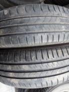 Michelin. Летние, 2012 год, износ: 10%, 2 шт