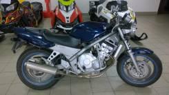 Honda CB1. 400 куб. см., исправен, птс, с пробегом