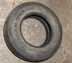 Nexen Roadian 541. Летние, 2012 год, износ: 20%, 4 шт