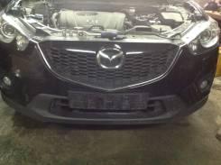 Бампер передний Mazda CX-5 KE 2012-2017