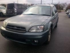 Лючок топливного бака. Subaru Legacy, BHE