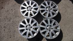 Winning Street Wheel. 7.0x16, 5x114.30, ET38, ЦО 73,0 мм.