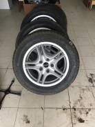 Колеса в сборе от Porsche Cayenne. 8.0x18 5x130.00 ET57. Под заказ