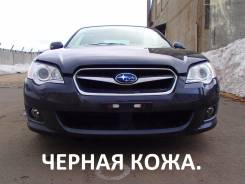Subaru Legacy B4. BL9, EJ253