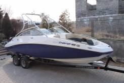 BRP Sea-Doo. Год: 2007 год, длина 6,00м., двигатель стационарный, 430,00л.с., бензин. Под заказ