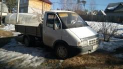 ГАЗ 330210. Продается ГАЗель 330210, 2 400 куб. см., 2 000 кг.