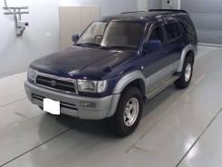 Toyota Hilux Surf. автомат, 4wd, 3.0, дизель, 104 000 тыс. км, б/п, нет птс. Под заказ