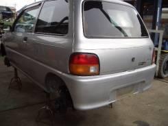 Стекло заднее. Daihatsu Mira, L500S, L500V