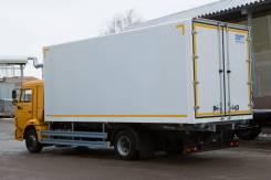Камаз 4308. Продаю фургон , 6 700 куб. см., 6 000 кг.