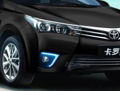 Ходовые огни. Toyota Corolla, NRE180, ZRE182, ZRE181, 10. Под заказ