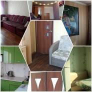 2-комнатная, улица Плеханова 85. Центр, частное лицо, 48 кв.м. Комната