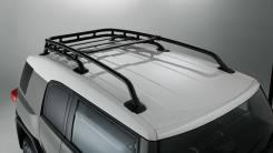 Багажник на крышу. Toyota FJ Cruiser. Под заказ
