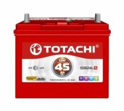 Totachi. 45А.ч., производство Корея