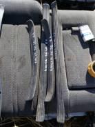 Накладка на порог. Toyota Vista, SV30 Двигатель 4SFE