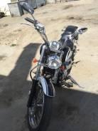 Yamaha XVS 400. 350 куб. см., исправен, птс, с пробегом