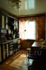 3-комнатная, улица Ворошилова 61. Индустриальный, агентство, 61 кв.м.