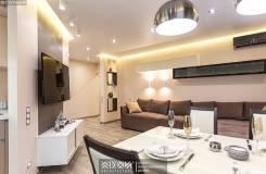 Комплексный ремонт и по дизайн проекту квартир домов под ключ. Русские