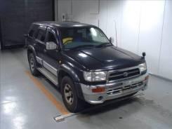 Toyota Hilux Surf. автомат, 4wd, 2.7, бензин, 106 000 тыс. км, б/п, нет птс. Под заказ
