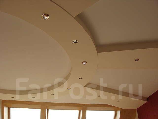 Комплексный ремонт по дизайн проекту под ключ от 5900 р. за м2 Русские