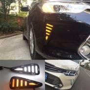 Ходовые огни. Toyota Camry, ASV50, ASV51, GSV50. Под заказ