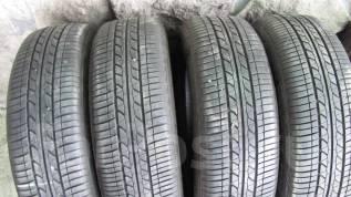 Bridgestone B250. Летние, 2011 год, износ: 10%, 4 шт