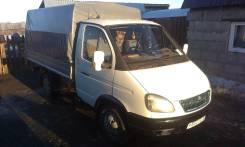 ГАЗ 3302. Продается грузовик ГАЗ-3302, 2 400 куб. см., 1 500 кг.