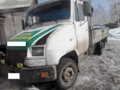 ЗИЛ 5301 Бычок. Продается грузовик ЗИЛ-5301, 4 700 куб. см., 3 500 кг. Под заказ