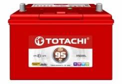 Totachi. 95А.ч., производство Корея