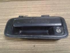 Ручка двери внешняя. Toyota Corona, CT170