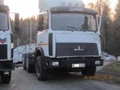 МАЗ 6422А8-330. Продам 2008г. в., 400 куб. см., 24 499 кг.