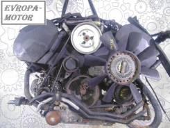 Двигатель (ДВС) AML на Audi A6 (C5) 1997-2004 г. г. 2.4 л.
