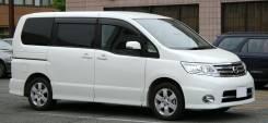 Nissan. 6.0x16, 5x114.30, ET47, ЦО 66,1мм. Под заказ