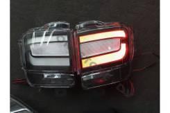 Катафот. Toyota Land Cruiser, UZJ200W, VDJ200, J200, URJ202W, GRJ200, URJ200, URJ202, UZJ200. Под заказ