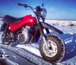 Куплю мотоцикл Тула