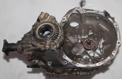 Механическая коробка переключения передач. Nissan AD, VENY11 Двигатель YD22DD