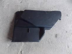 Дефлектор радиатора. Toyota Corona, ST191
